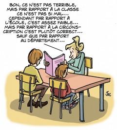 DESSIN de Jacques RISSO – 2015