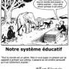 NOTRE SYSTEME EDUCATIF – Albert EINSTEIN