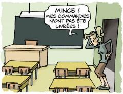 EN QUOI LA PRE-RENTREE EST-ELLE PREPAREE ? – Jacques RISSO – In Billets d'humeur – le 30 Août 2015