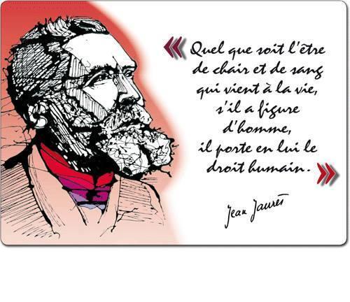 Jean JAURES