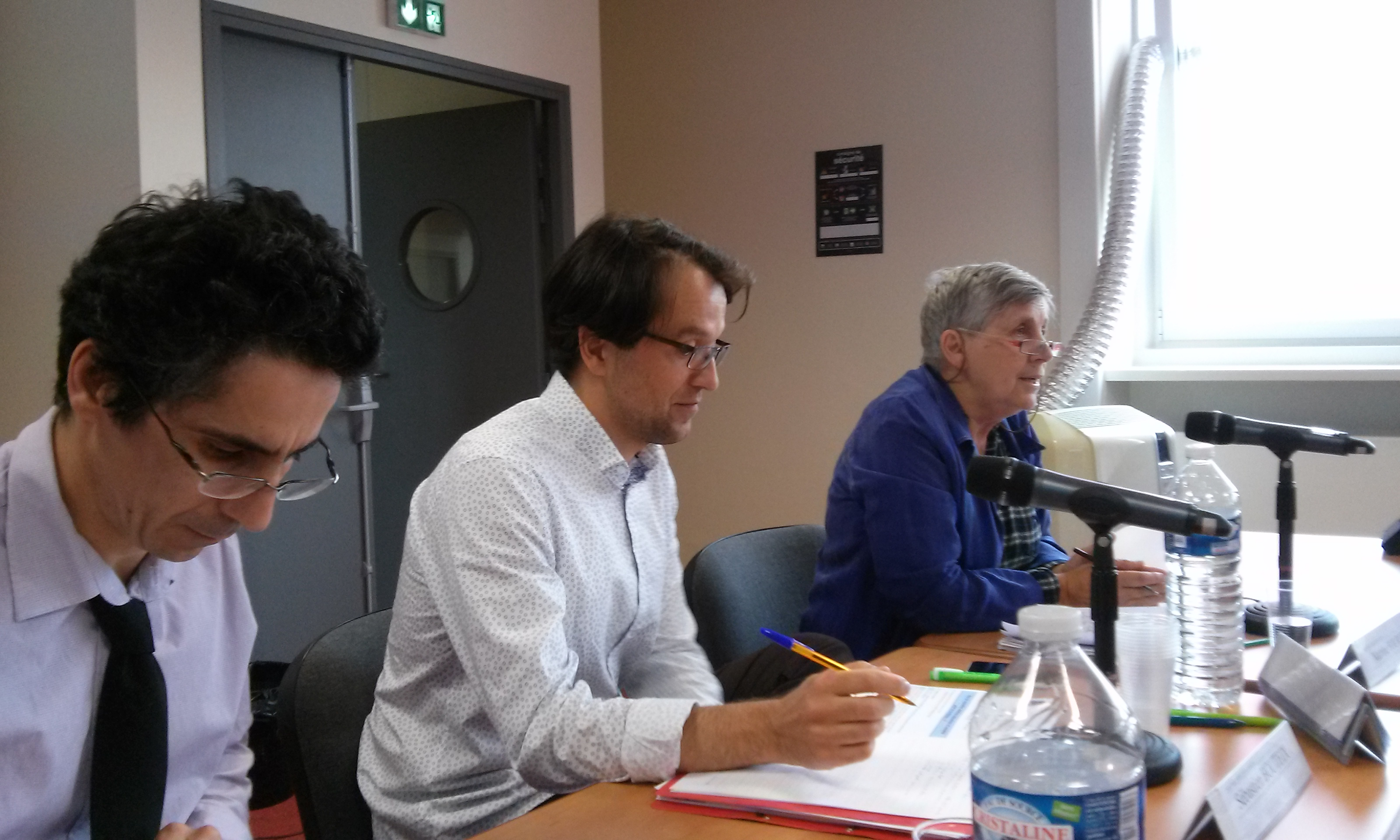 Jean-Philippe SEDIKHI, Sébastien BOUTEIX, Martine FOURIER
